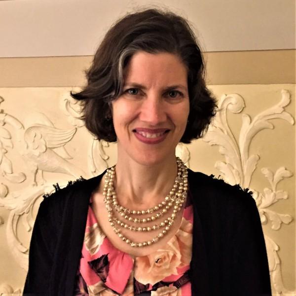 Sarah Coomber
