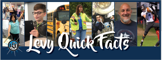 HSD levy quick facts-front
