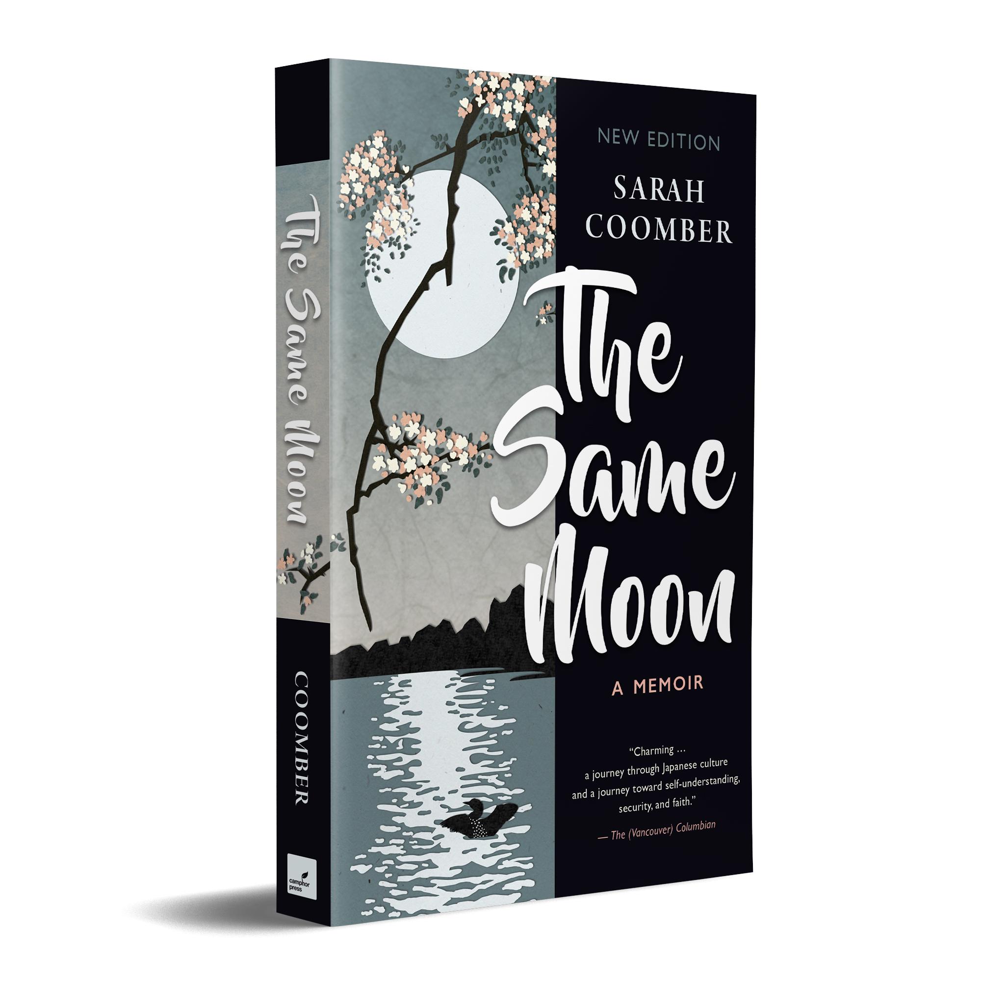 The Same Moon: a memoir